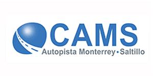 Viatest clientes: CAMS